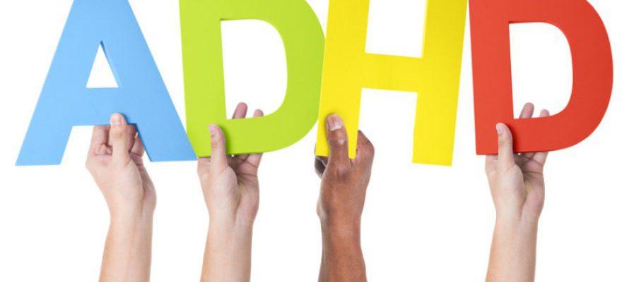 اختلال-ADHD